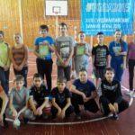 турнир по волейболу среди мальчиков и девочек 2002-2003 г.р._result