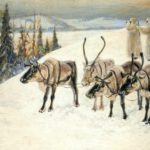 Флеров К. Северные олени на Мурманском фронте, 1942_result_12