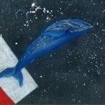 Коломыйцева София, 7 лет Волшебный синий кит РФ, Московская область, г. Реутов