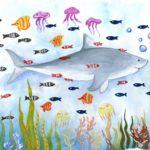 Лиходей Олеся, 13 лет Большая белая акула РФ, Республика Коми, г. Емва