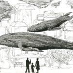 Макушева Любовь, 13 лет Необыкновенные киты Республика Казахстан, Алматинская область, г. Алматы