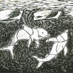 Сухобок Злата, 14 лет Истребление беломордых дельфинов РФ, Архангельская область, г. Северодвинск
