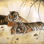 Антипина Евгения, 13 лет Уссурийские тигры РФ, Ставропольский край, г. Изобильный