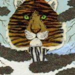 Бекленищев Артем, 10 лет Амурский тигр РФ, Челябинская область, г. Сатка