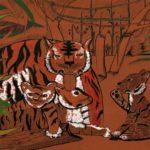 Коновалов Савелий, 12 лет Семья амурских тигров РФ, Омская область, г. Омск