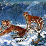 Луговец Кристина, 15 лет Уссурийские тигры РФ, Ростовская область, г. Новочеркасск