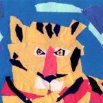 Омелехина, Вероника, 5 лет Амурский тигр РФ, Новосибирская область, г. Бердск