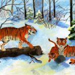 Погребнюк Анастасия, 15 лет Амурские тигры РФ, Амурская область, г. Тында