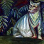 Пустовит Екатерина, 13 лет Белый тигр РФ, Омская область, г. Омск