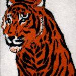 Спичева Светлана, 13 лет Амурский тигр РФ, Липецкая область, г. Усмань
