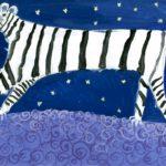 Жарова Анастасия, 7 лет Белый тигр РФ, Ростовская область, г. Новочеркасск