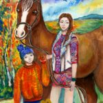 cks_Лебедева Надежда, 13 лет Яблоки для Шоколадки РФ, Иркутская область, г. Тайшет