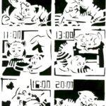 cks_Мячина Эвелина, 15 лет Из жизни котят РФ, Томская область, г. Томск