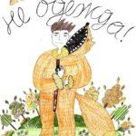cks_Винникова Ульяна, 9 лет Животное – не одежда РФ, Новосибирская область, г. Новосибирск